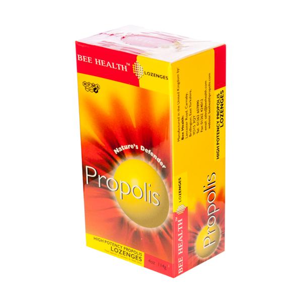 propolis-lozenges