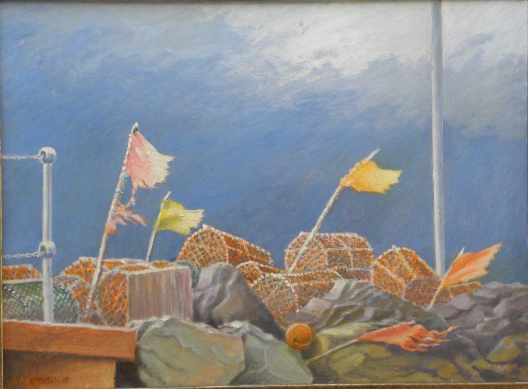 Fishing-Creels.-Approaching-Storm