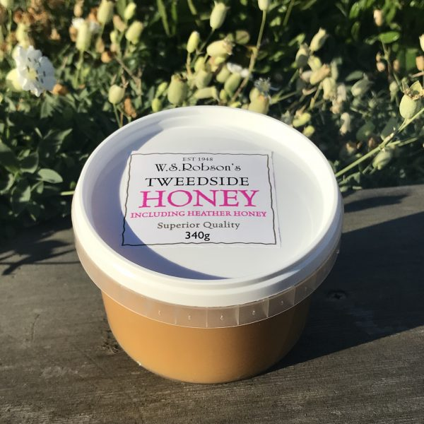 Mix Honey Tub