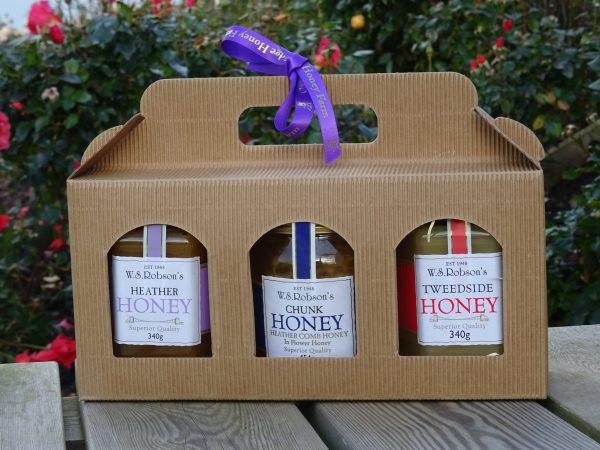 Honey pack 2